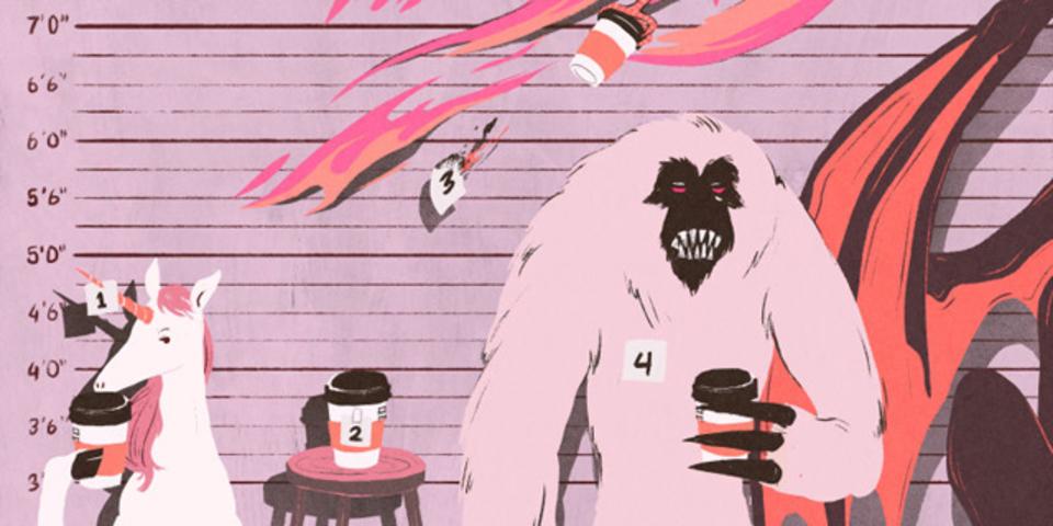 なぜか広まっているコーヒーにまつわる4つの誤解