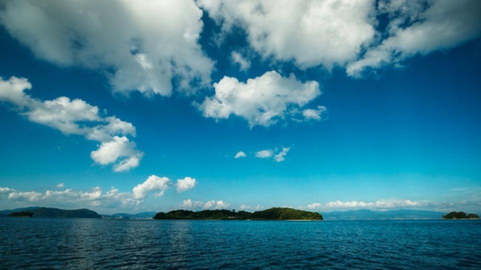 日本初!島ごと民泊で借りられる無人島が登場
