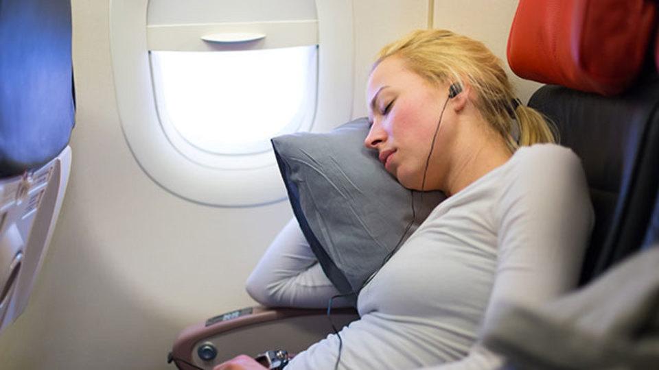 飛行機の中でもっとも静かな座席はどこか?