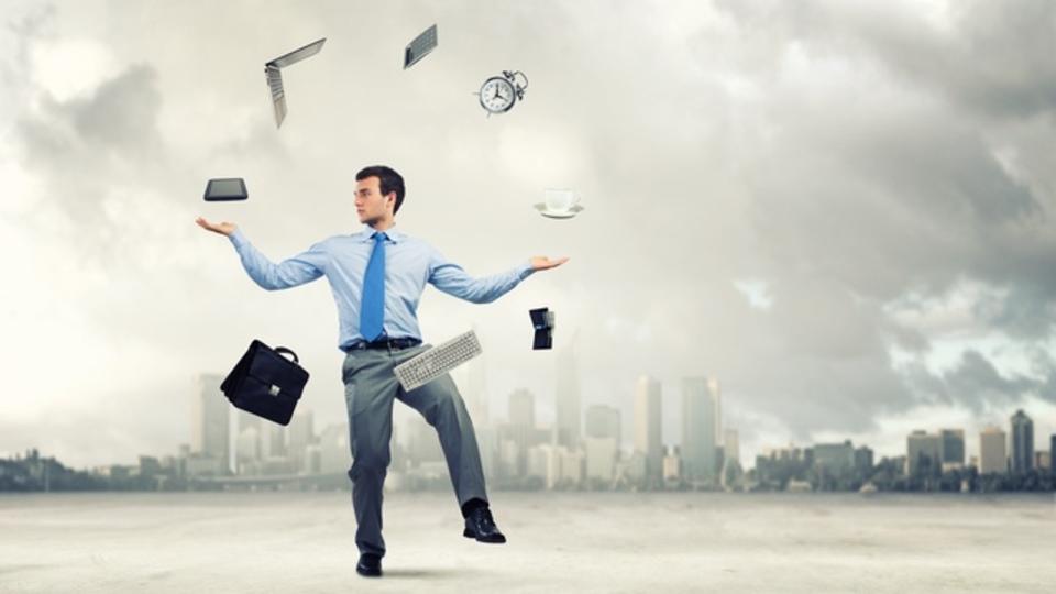 「やる気が出なくても仕事がはかどる」基本テクニック7選