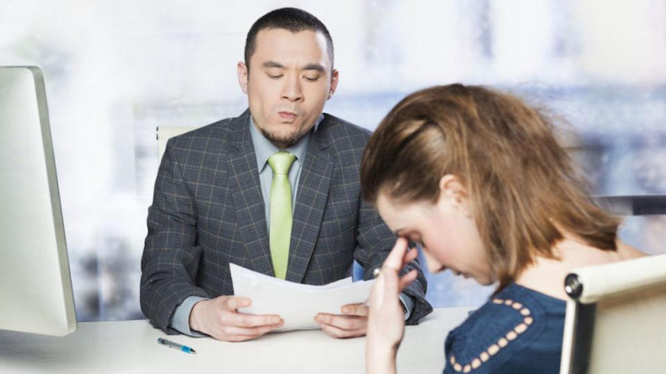 未来の上司と面接するときは「同僚をどう評価するか」を見よう