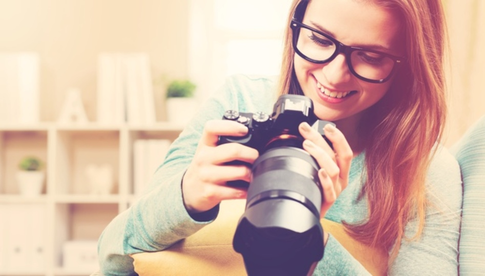初めてのデジタル一眼レフカメラを買う前に、チェックするべき6つのポイント