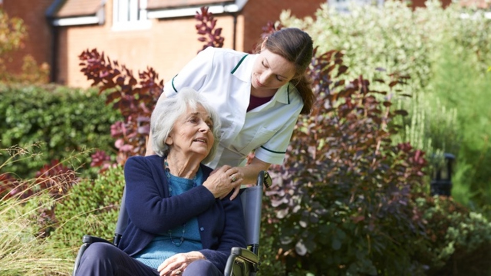 高品質なサービスを実現する方法。米国の在宅介護スタートアップ「Hometeam」の場合