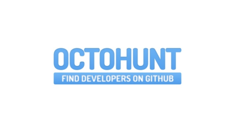 プログラミング言語と地域を指定してGitHubから有名なエンジニアを探し出せるサイト「Octohunt」