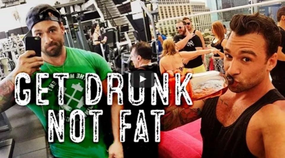 翌日に影響させない「健康的な」お酒の飲み方