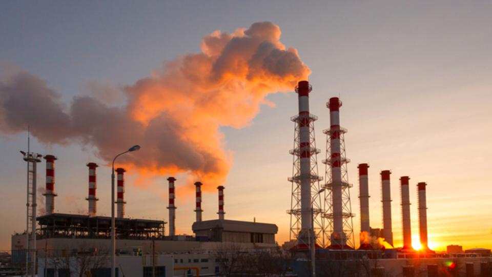IoTによって時代遅れの火力発電所が復活?