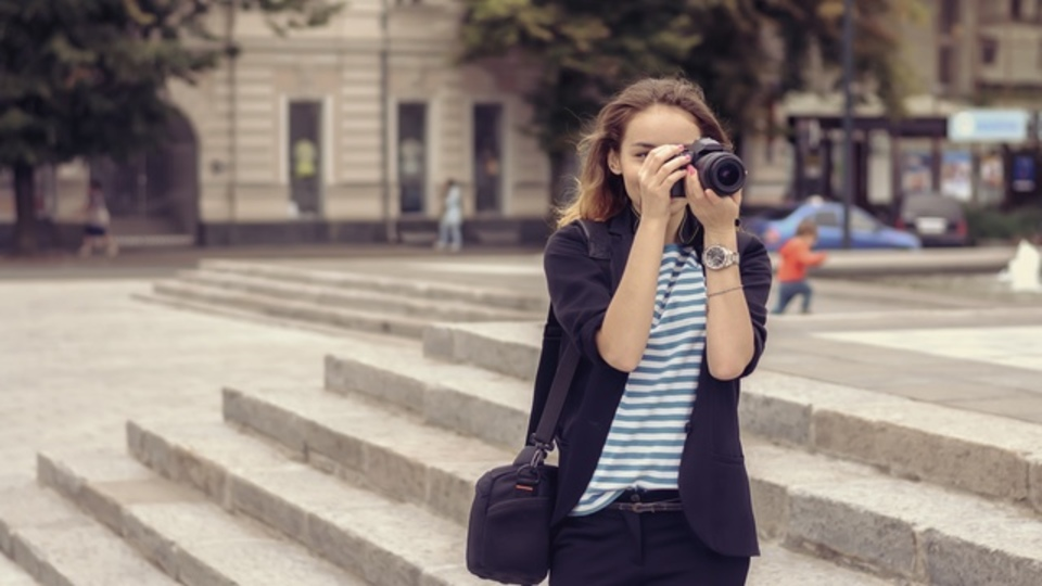 楽しくて練習になる、写真の「撮り歩き」をもっと活用する23のコツ