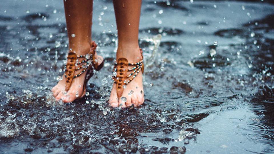 雨で足元を濡らしたくないあなたへ~先週のライフハックツールまとめ
