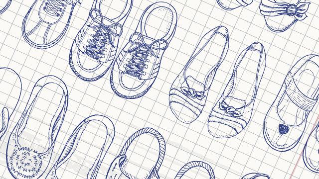 お気に入りの靴を長持ちさせる方法