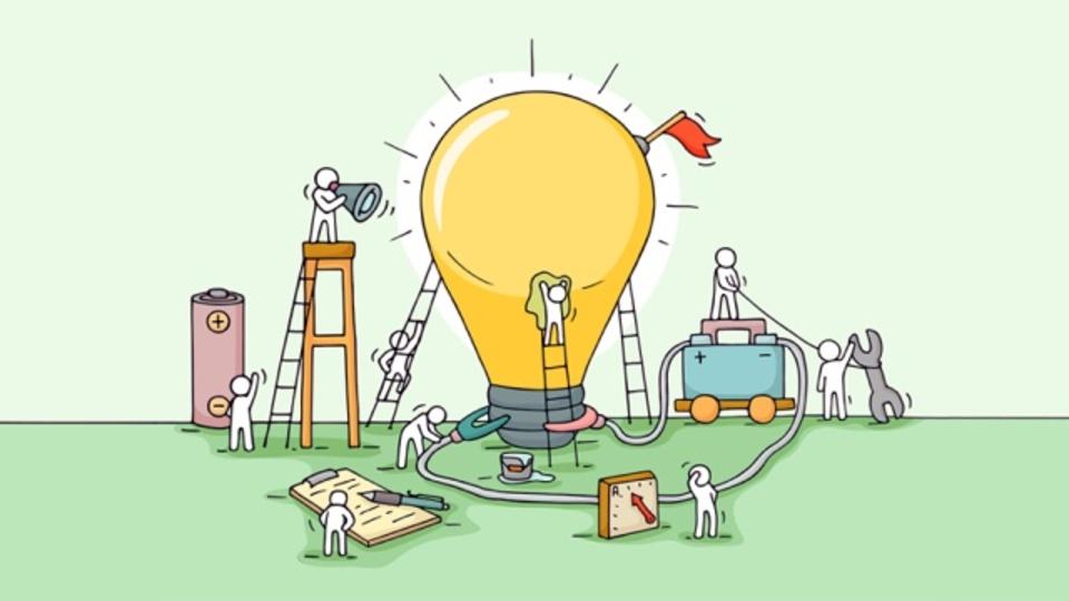 「社会に影響を与える創造性」はコミュニティから生まれる