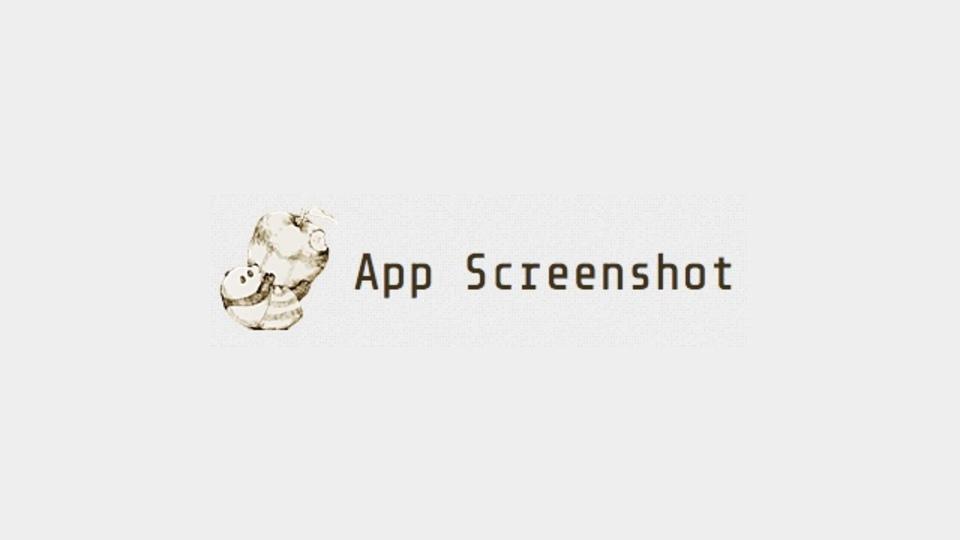 人気アプリのApp Store上のスクリーンショットを閲覧できるサイト「App Screenshot」