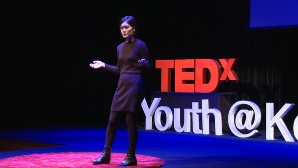「たった半年で人生も仕事も大きく変えられる」TEDxYouth@Kobeで新卒フリーランサー・wasabiさんが語ったこと