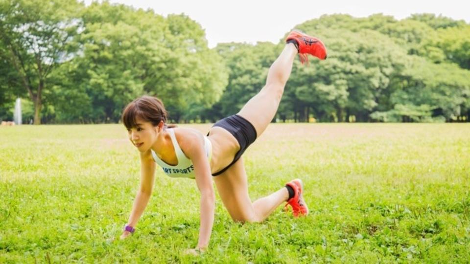 脚だけに頼らない快適なランニングとは? 〜走るための「走らない」体づくり