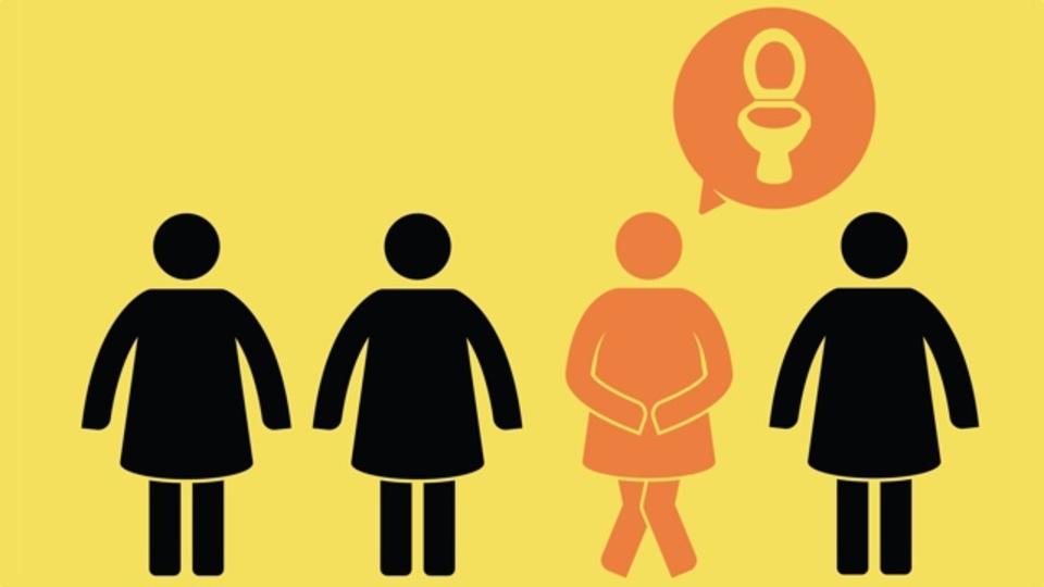 「尿は無菌」はウソだった!:研究結果