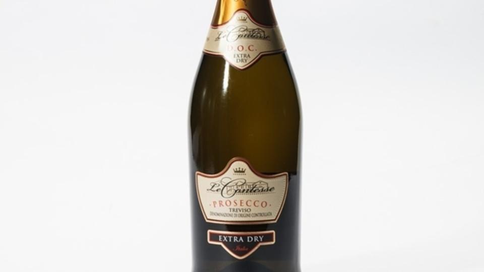 夏こそ試したいスパークリングワインの爽快感『プロセッコ エクストラ ドライ 750ml』
