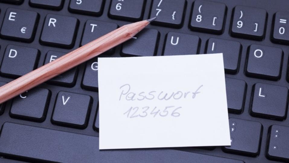 パスワードを時代遅れにするかもしれない3つの認証技術