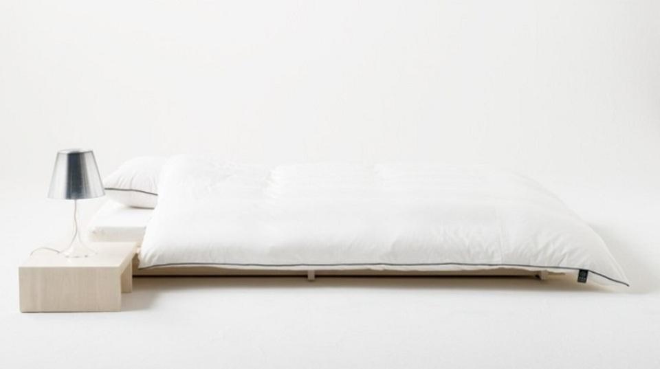 もう寝汗は気にしない!夏こそ選びたい肌触り抜群の『抗菌加工シーツ&カバー』