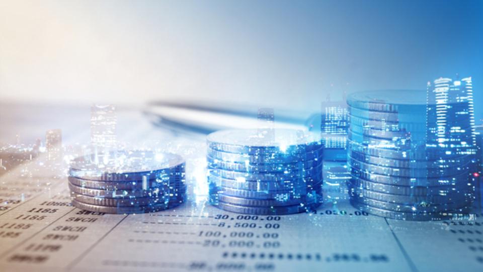 アメリカ企業の時価総額トップ5が、すべてテクノロジー系企業に!