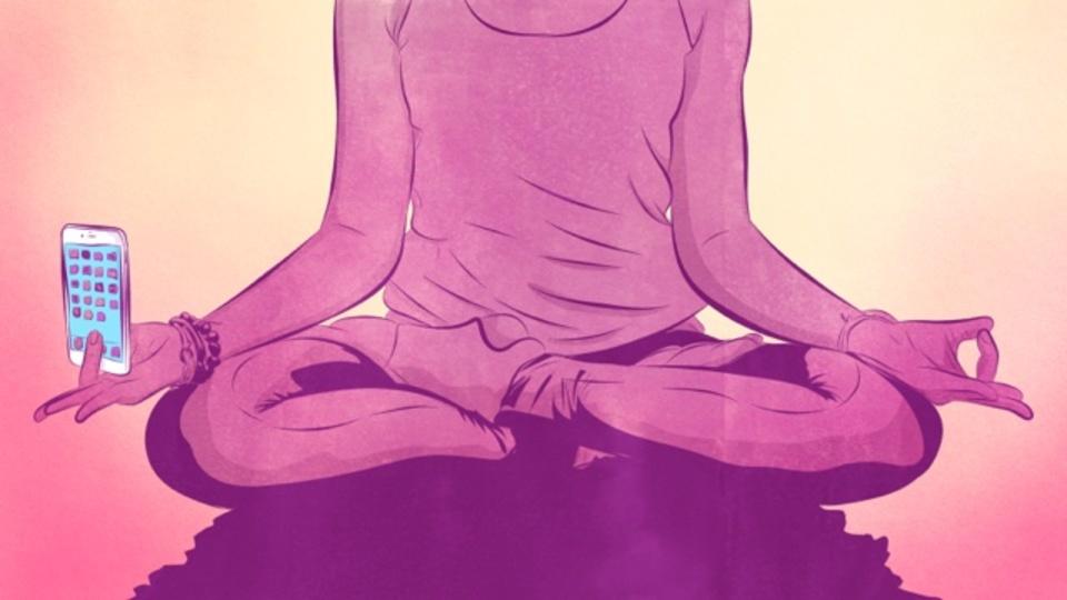実際に体験した私が考える「有料の瞑想アプリ」を使う価値