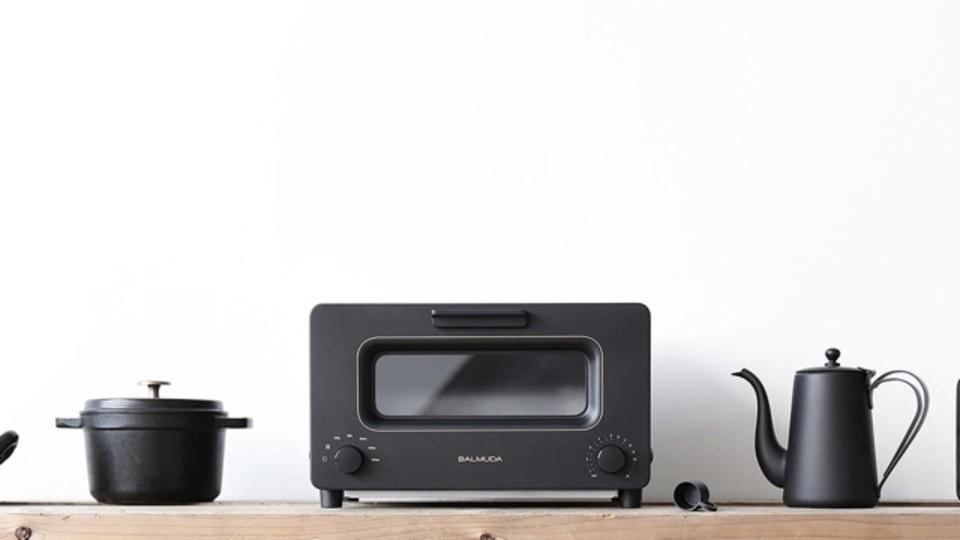 日本のメーカーが開発した「5倍の値段でも売れるトースター」