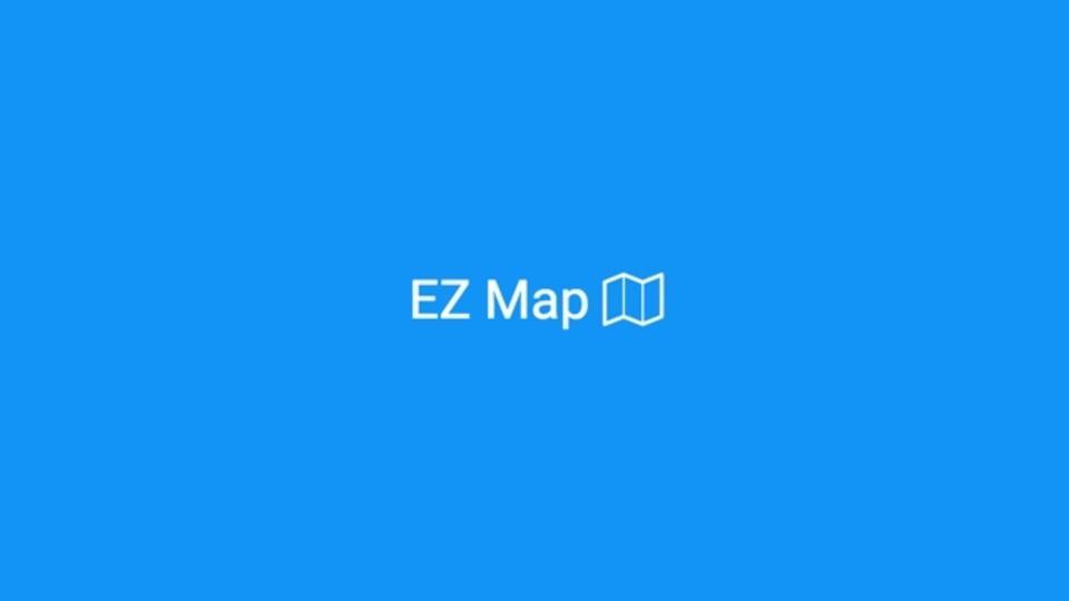 埋め込み用Googleマップを簡単にカスタマイズできるサイト「EZ Map」