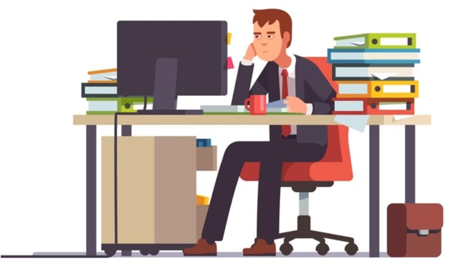 仕事量に問題があるときに、上司にうまく相談する方法