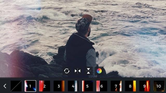 知らなきゃ損!iOSの写真編集・フィルター・アートワークアプリ11選