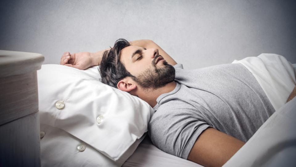 ベッドから出ずに、ずっと寝て過ごしたらどうなるのか