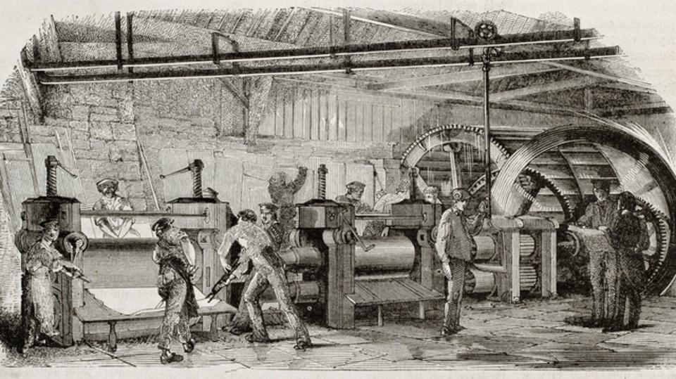 1日8時間労働は産業革命時代の遺物。現代に合った効率的な働き方とは?