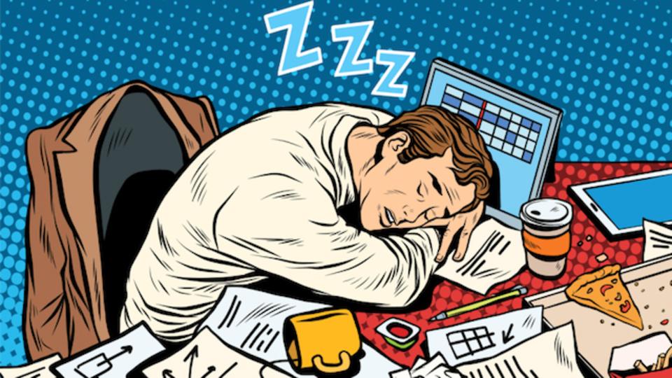 生産性の向上は、まず「脳の機能」を知ることから。心理学者が教える最適な1日の組み立て方