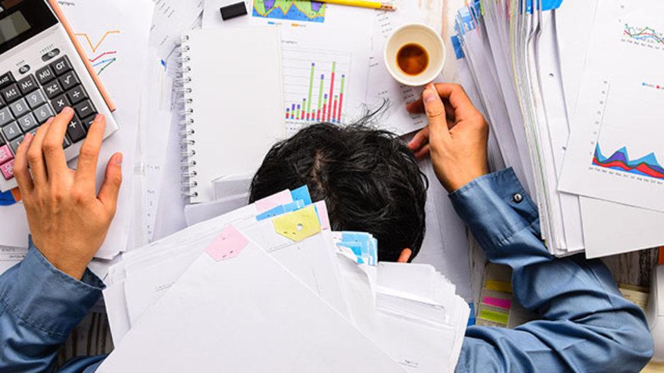 科学的に判定出ました。週25時間以上の労働は身体に悪い!
