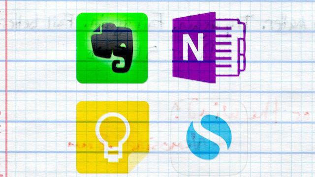 【学生向けメモアプリまとめ】それぞれの特徴を掴んで、自分に合ったものを使おう!
