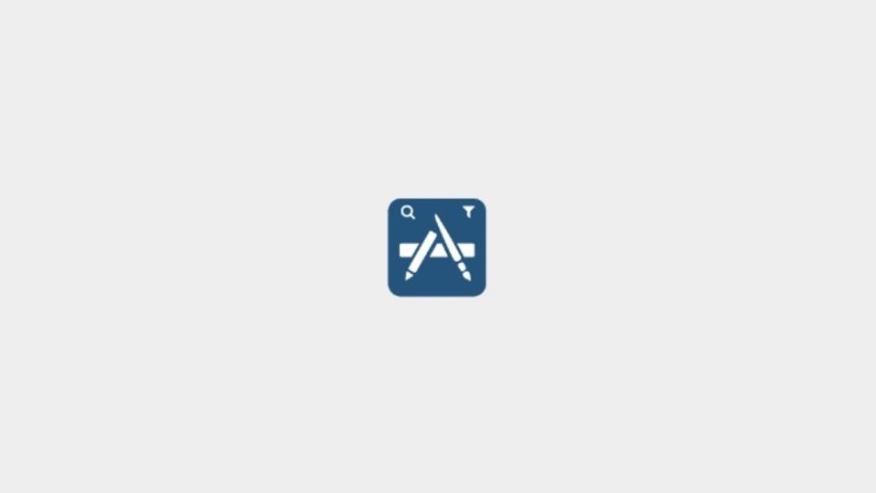 PCからApp Store上のアプリを検索できるサイト「TheAppStore.org」