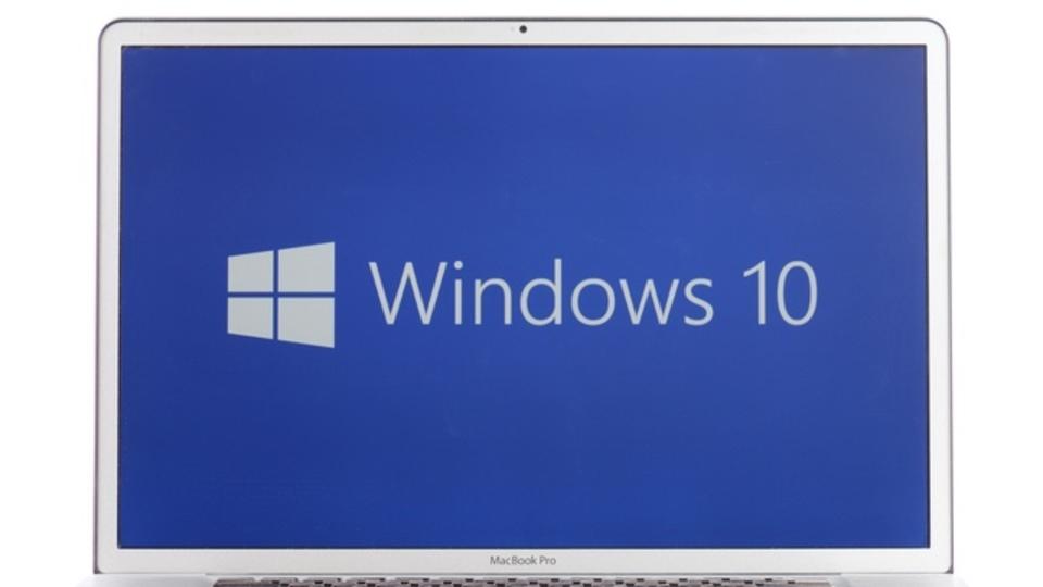 USBメモリを使ってMacをWindows 10とのデュアルブートにする方法