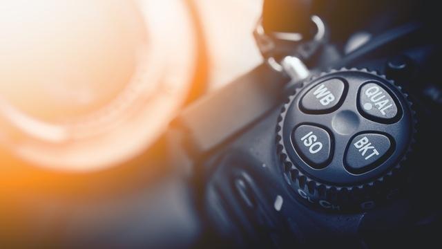 「ISO感度」をマスターすれば、カメラをもっと使いこなせる
