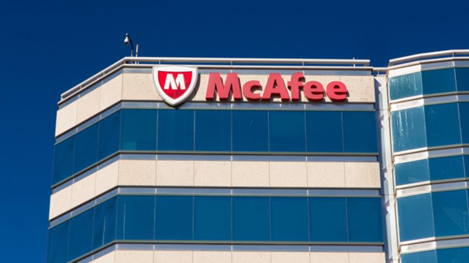 「McAfee」の創業者が会社名を自分の名前「ジョン・マカフィー」にできず、Intelと裁判沙汰