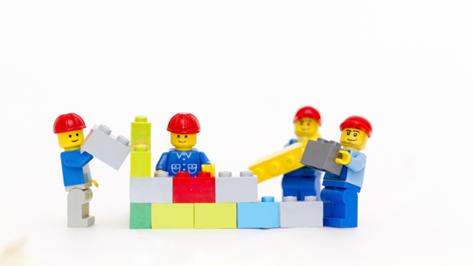 LEGO、ここにきて業績絶好調!