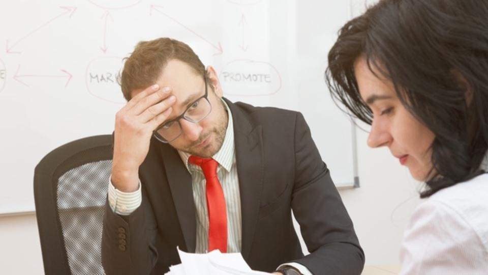 「上司の心理」って?上司が部下に対して分かって欲しいと思っていること