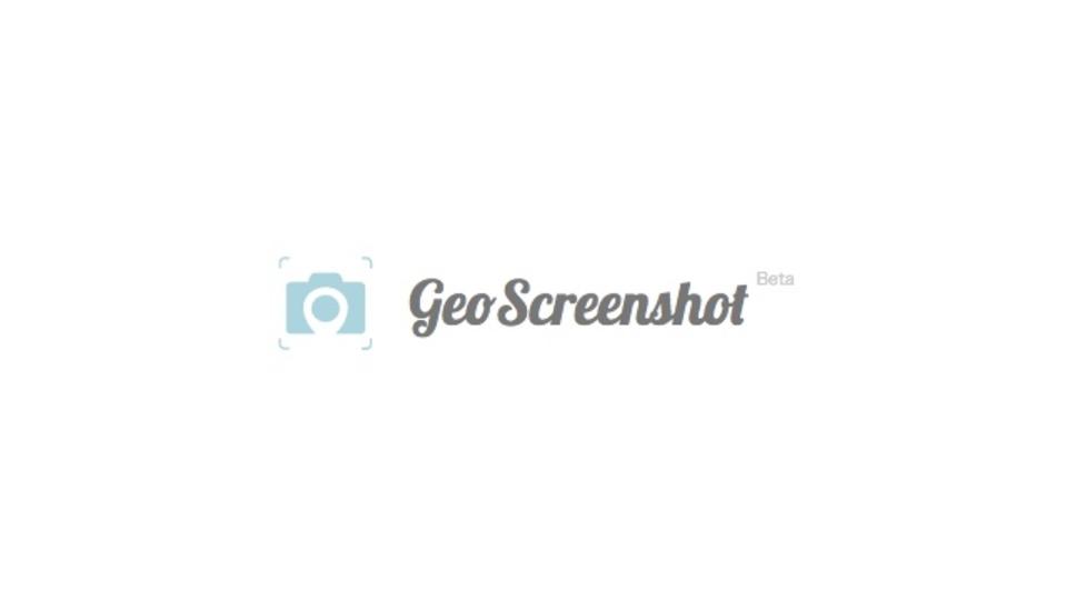他の国から閲覧したときの見え方が確かめられるサイト「GeoScreenshot」