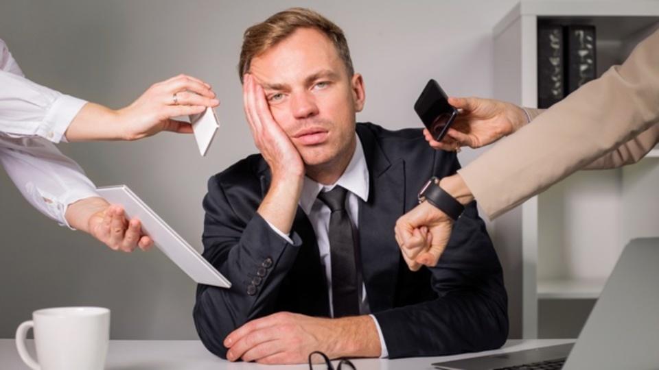 もっと自己中心的に仕事していい。燃え尽き症候群を防ぐ4つの習慣