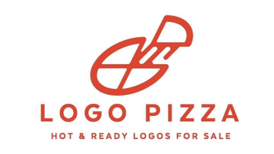ユニークなロゴをカスタマイズして購入できるサイト「Logo Pizza」