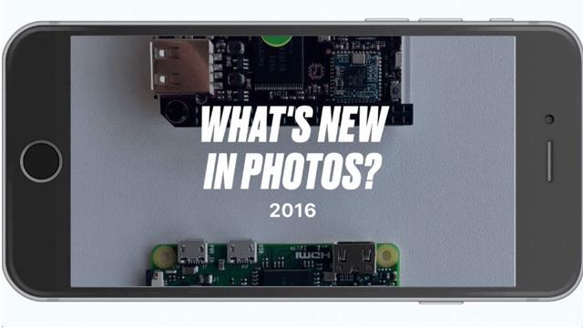 iOS10の写真アプリを最大限活用する方法