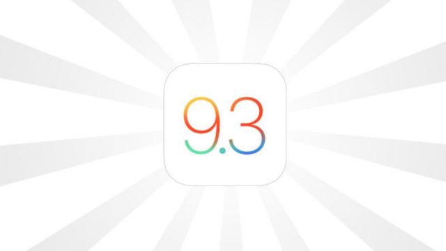 iOS 10からiOS 9にダウングレードする方法