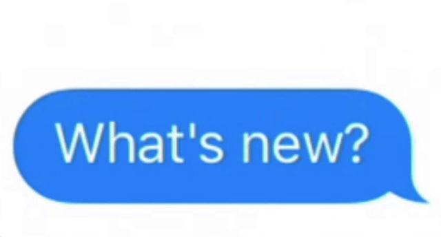 iOS 10で大きく生まれ変わった『メッセージ』を使いこなそう