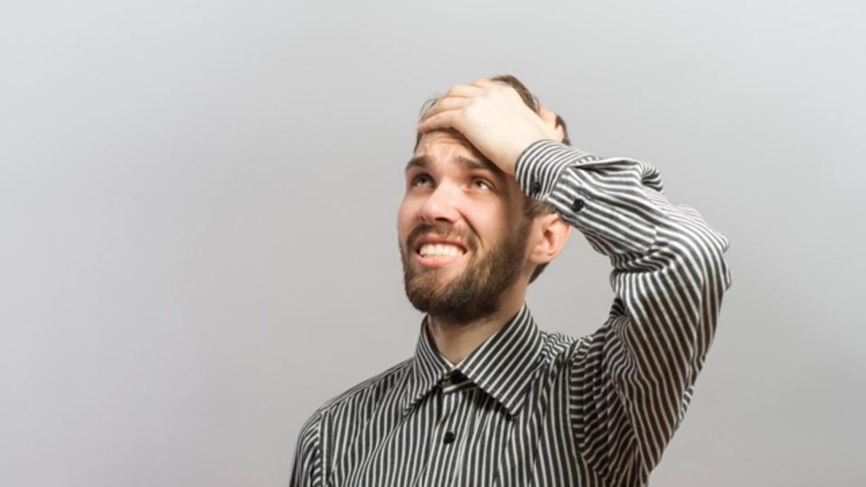 人間の脳が持っている3つの残念なクセ