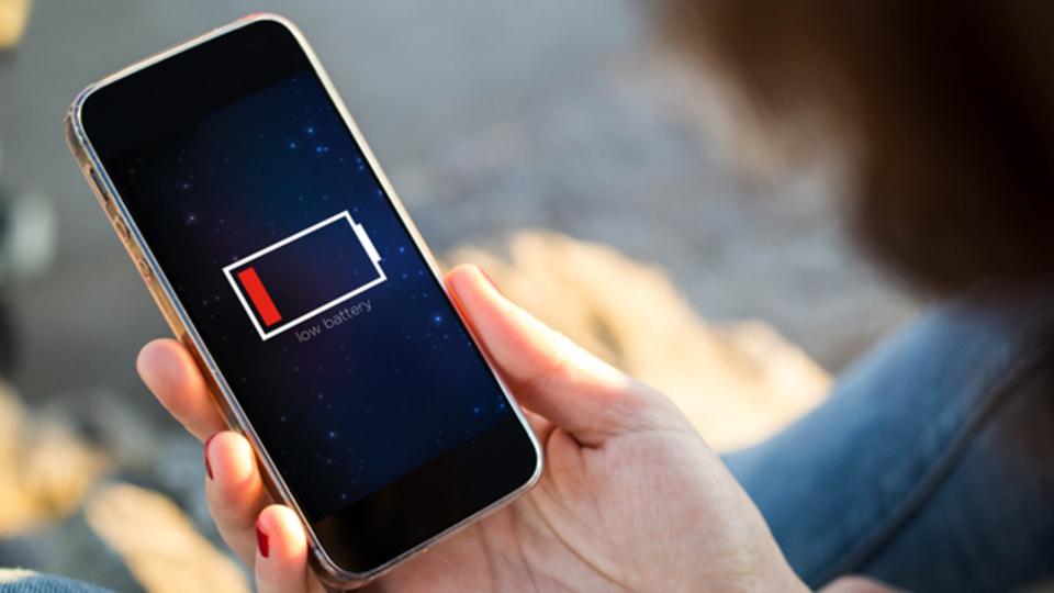 スマホのバッテリー使用量で、あなたの人間性がわかる?