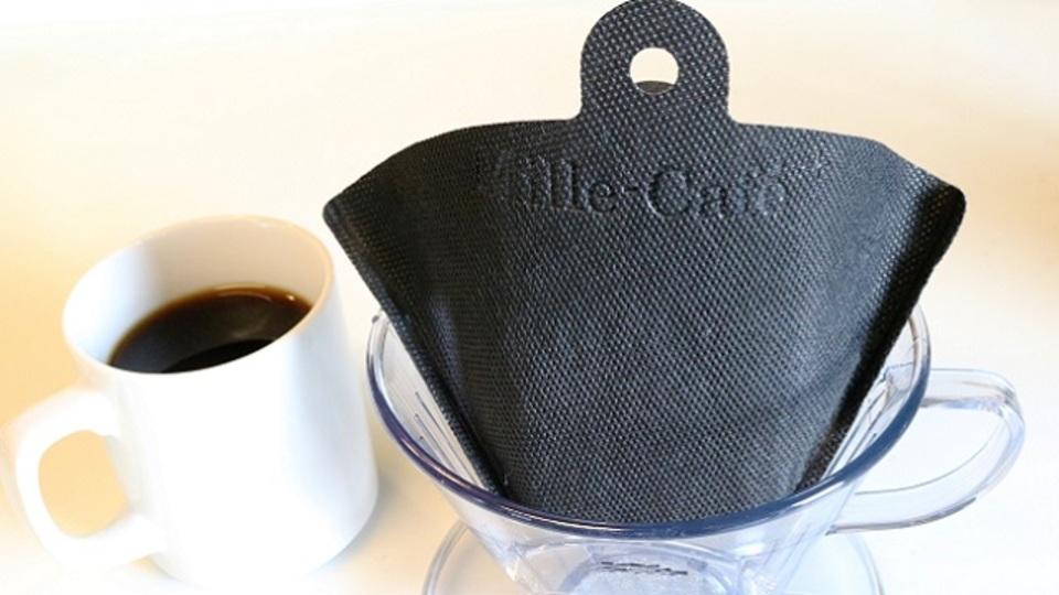 1000回使えるコーヒーフィルターは美味しさそのままにゴミを減らせる【今日のライフハックツール】