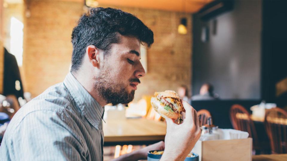 あなたは生産性を上げるために「36時間断食」できますか?