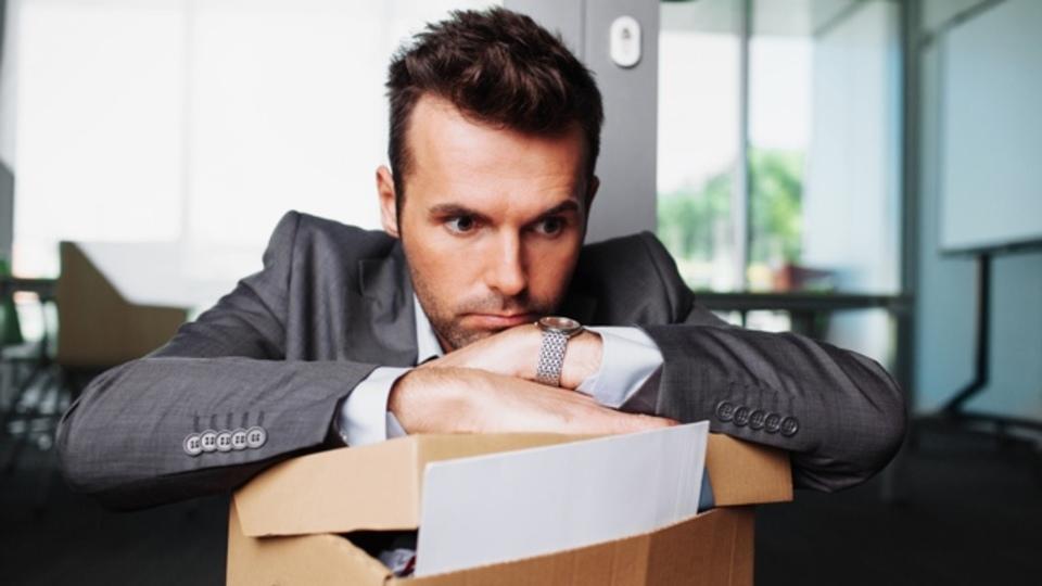 会社が一番最初に解雇したくなるのはどんな社員?
