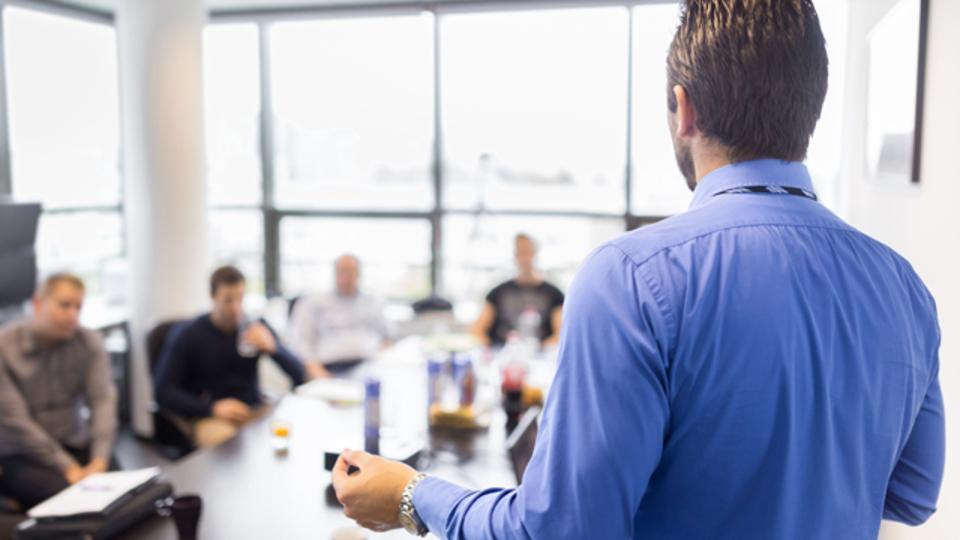 影響力に差が出てくるリーダーシップの5つの段階